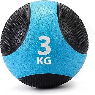 Amazon.es: 4 estrellas y más - Balones medicinales / Musculación ...