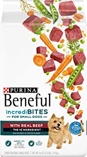 Purina Beneful Incredibites Real Adult