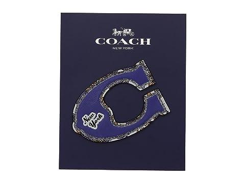 COACH Sticker COACH Pretty Pretty Coach C xp5SXFSqw