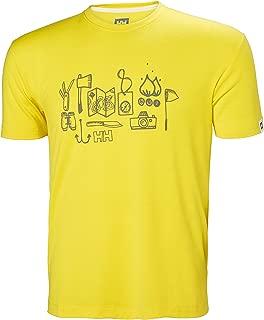 Helly Hansen Skog Graphic T-Shirt - Men's (13151)