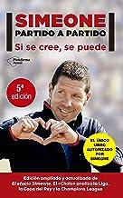Mejor Libro Diego Pablo Simeone
