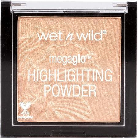 Wet n Wild Megaglo Highlighting Powder (Highlighter), Precious Petals, 5.4 g