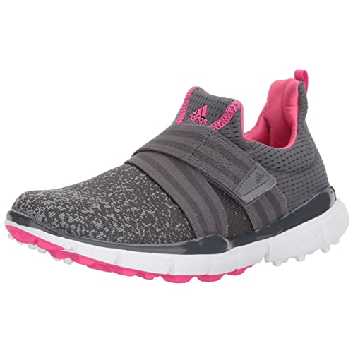 dc56757189 adidas Women's W Climacool Knit Golf Shoe