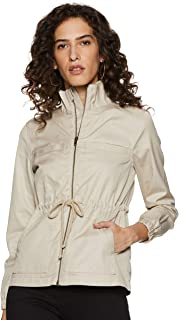 9e7ffa2f542 Top Brands Women's Jackets: Buy Top Brands Women's Jackets online at ...