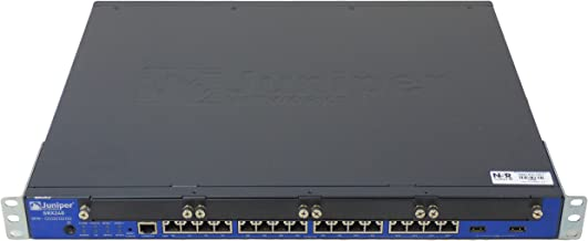 Juniper SRX240H2 Series Services Gateway