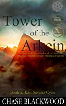 Tower of the Arkein (Kan Savasci Cycle Book 2)