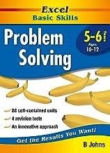 Excel Basic Skills Workbook: Problem Solving Years 5-6