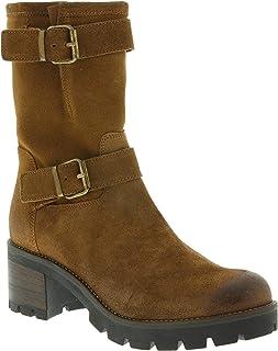 couleurs délicates 2019 authentique double coupon Amazon.fr : Manas - Bottes et bottines / Chaussures femme ...
