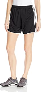 adidas Women's Soccer Tastigo 17 Shorts