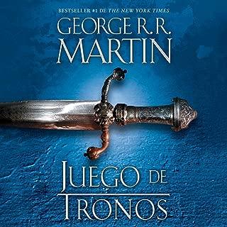 Juego de tronos [A Game of Thrones]: Canción de hielo y fuego, Libro 1
