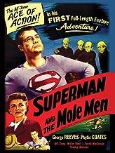 Best superman and the mole men Reviews