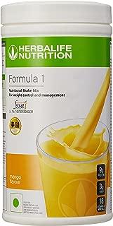 Herbalife Formula 1 Shake 500G Weight Loss - Mango