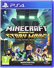 Minecraft Story Mode - Season 2 Pass Disc (PlayStation 4) [importación inglesa]