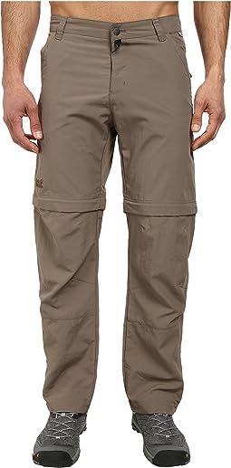Jack Wolfskin - Canyon Zip Off Pants