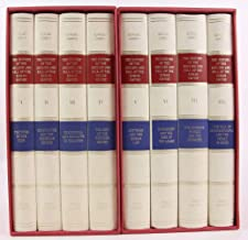 The History of the Decline and Fall of the Roman Empire (8 Volumes Set)