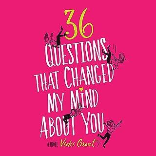 vicki grant 36 questions