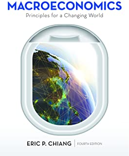 Macroeconomics: Principles for a Changing World