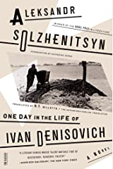 One Day in the Life of Ivan Denisovich: A Novel (FSG Classics) (English Edition) eBook Kindle