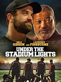 Under The Stadium Lights is now available on Digital and arrives on DVD August 3 from Paramount