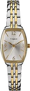 ساعة Timex النسائية الرسمية انالوج 21 مم سوار