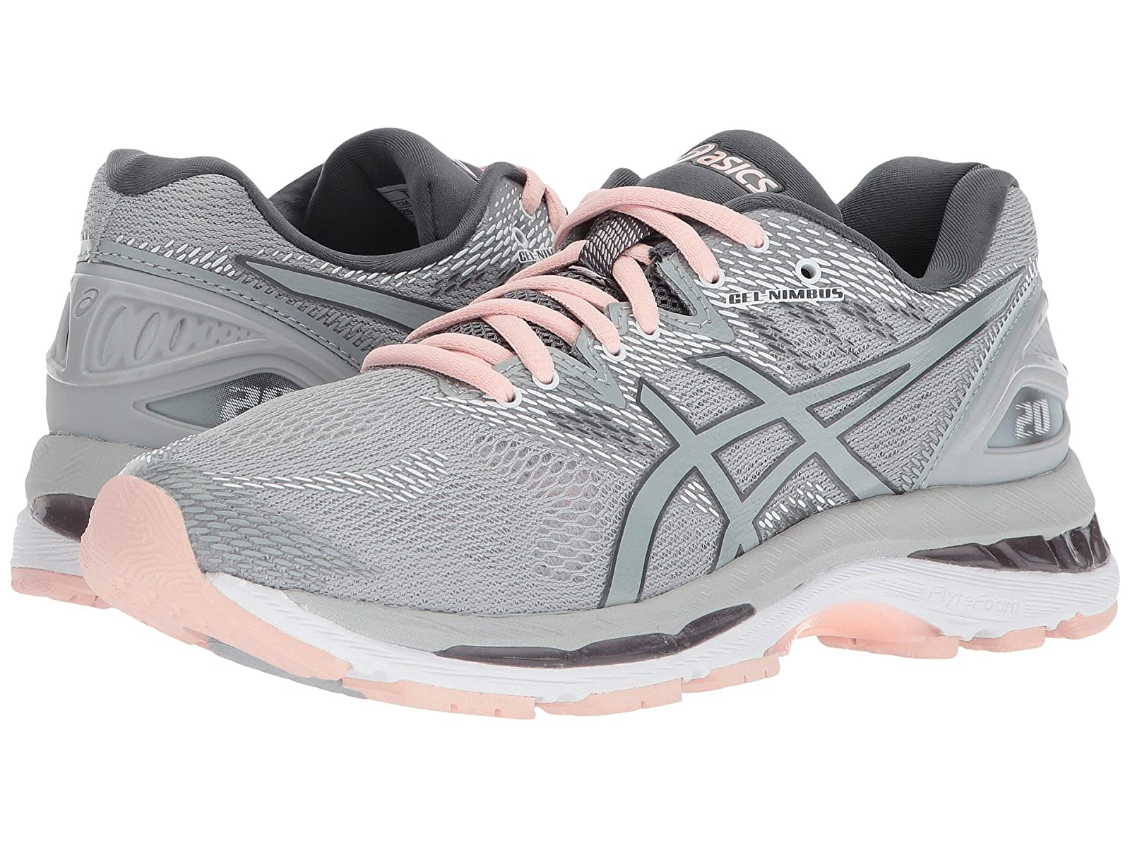 Gentlemen/Ladies Man/Woman ASICS GEL-Nimbus® 20 high quality  Quality and and and Quantity Secured 7b73d3