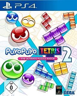 PuyoPuyoTetris 2 (PS4)
