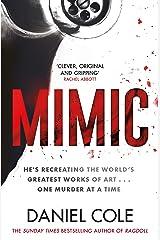 Mimic (English Edition) Format Kindle