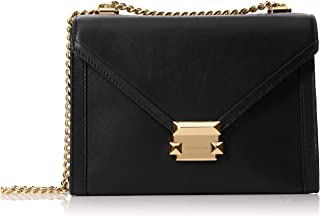 Michael Kors Womens M Group Shoulder Bag