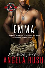 Emma (Special Forces: Operation Alpha) (Finding His Destiny Book 4) Kindle Edition