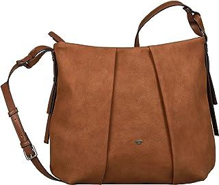 TOM TAILOR bags MARISA Damen Umhängetasche L, 30x9x26