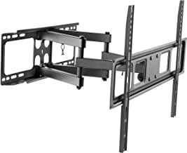 "Husky Mount Full Motion TV Wall Mount Bracket Fits Most 32""-70"" LED LCD Flat Screen Up to 88 lbs"