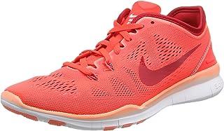 Nike Free 5.0 704674-601 Kadın Koşu Ayakkabısı-