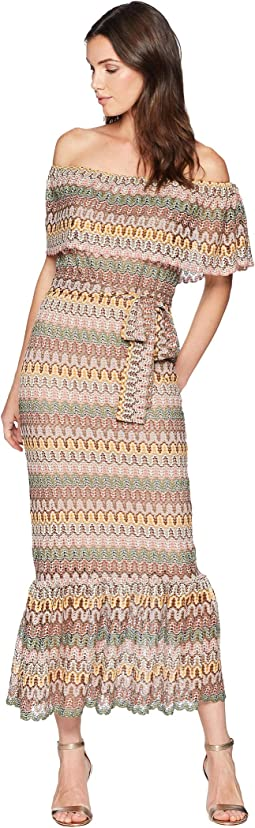 Labyrinth Senorita Dress