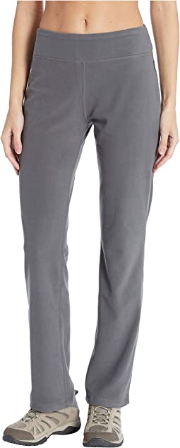 Alpha Tek Fleece Pants