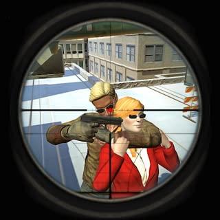犯罪都市での生存のマスタースナイパールールシューターアリーナ3Dゲーム:ショット&キルテロ攻撃でバトルシミュレーターでの冒険ゲームキッズ2018無料