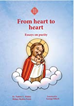 From heart to heart: Essays on purity
