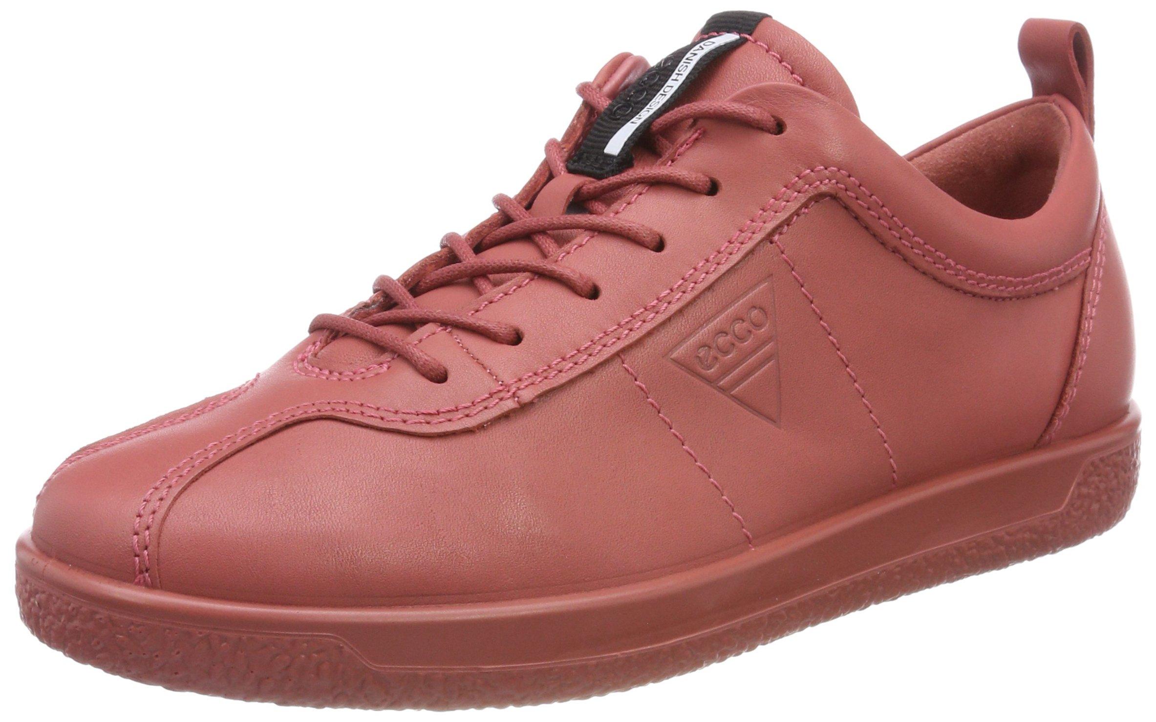 ECCO Msソフト1人の女性のスポーツの靴