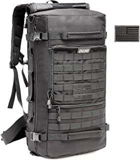 Best hard stone tactical concealed carry sling backpack Reviews