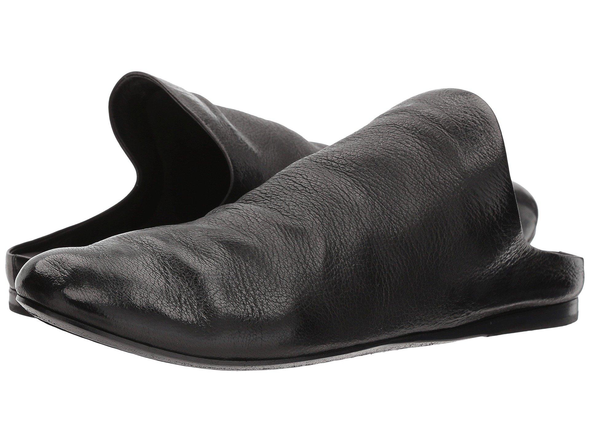 Strapiatta Slip-On Loafer. Marsell