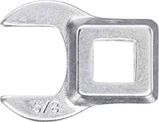 Stahlwille 540A-5/8 Steel Crow Foot Spanner, 3/8