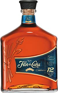 comprar comparacion Ron Premium Flor de Caña 12 Años - 1 botella de 70 cl