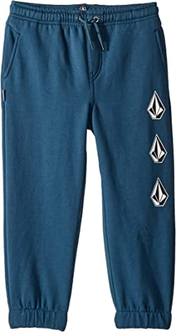 Deadly Stones Pants (Toddler/Little Kids)
