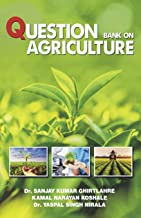 Question Bank On Agriculture