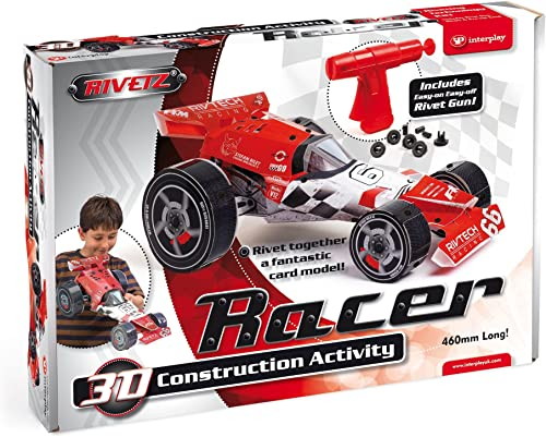 BUILD A RACER