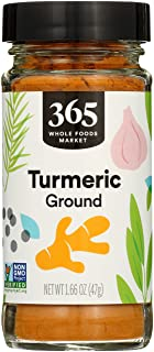 365 by Whole Foods Market, Seasoning, Tumeric - Ground, 1.66 Ounce