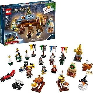 LEGO Harry Potter Advent Calendar 75964 Building Kit, New...