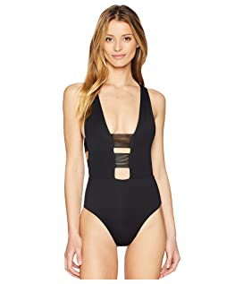 Beach Solids Maillot