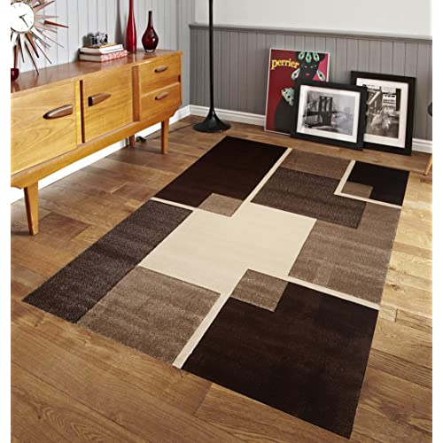 Modern Dining Room Rugs: Dining Room Rugs For Hardwood Floors: Amazon.com