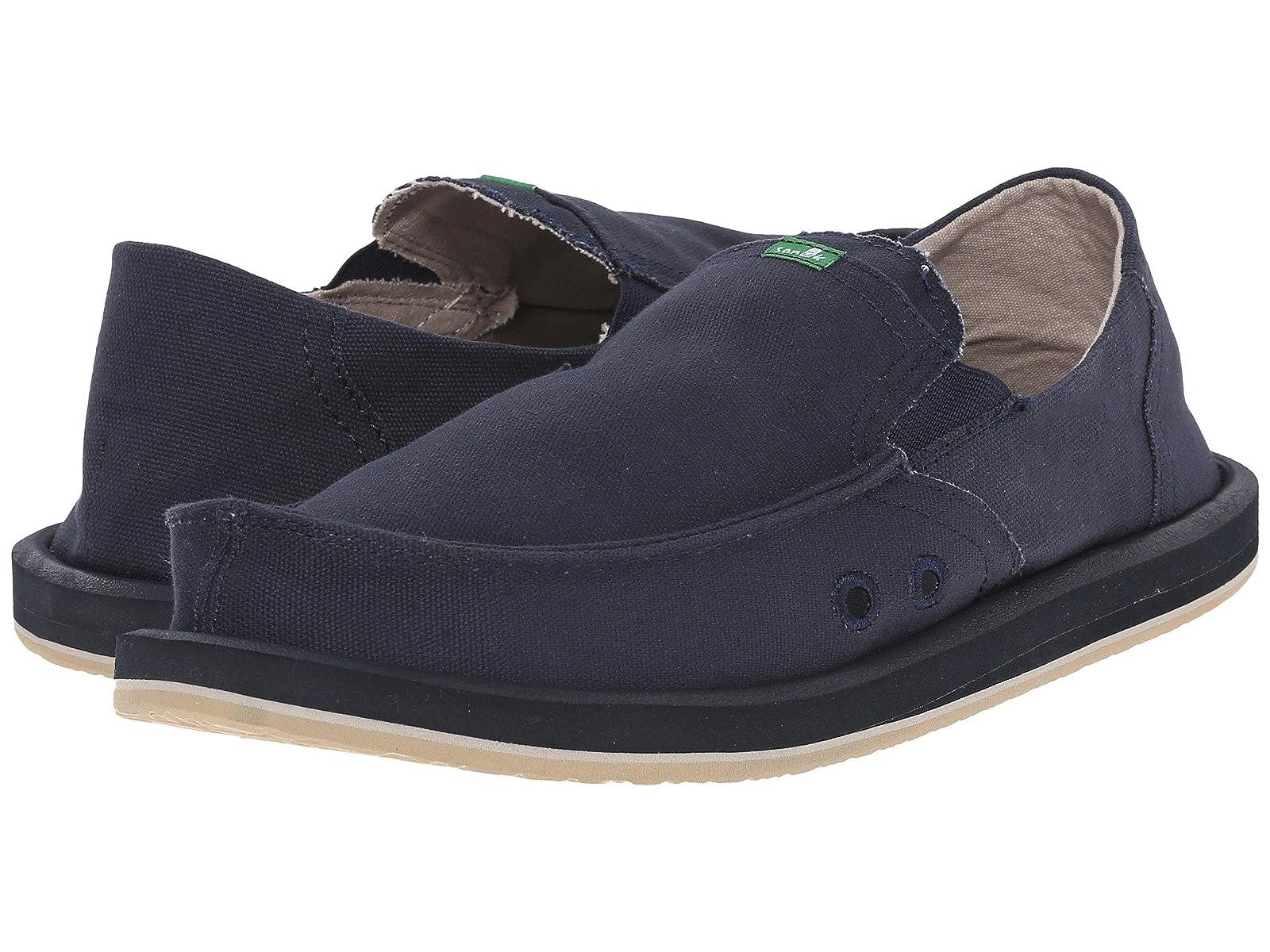 Sanuk Pick PocketCheap and distinctive eye-catching shoes