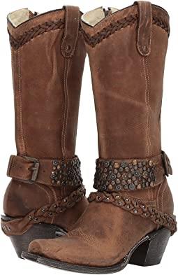 Corral Boots - G1398